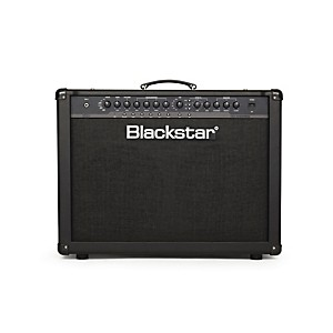 Blackstar-ID-260-2x12-60W-Stereo-Programmable-Guitar-Combo-Amp-with-Effects-Black