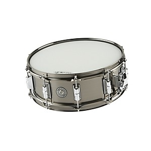 Taye-Drums-MetalWorks-Brass-Snare-Drum-Black-Nickel-14x5