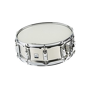 Taye-Drums-Standard-Series-Stainless-Steel-Snare-Drum-14x5