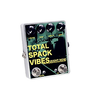Dwarfcraft-Total-Spack-Vibes-Overdrive-Guitar-Effects-Pedal-Standard