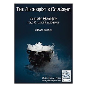 Theodore-Presser-The-Alchemist-s-Cauldron--Book---Sheet-Music--Standard