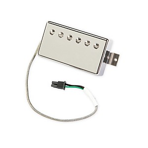 Gibson-Quick-Connect-57-Classic-Plus-Pickup-Nickel