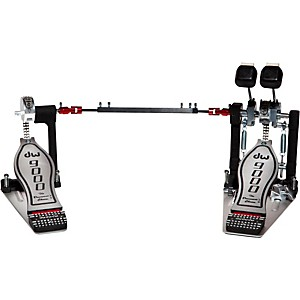 DW-9000-Series-Double-Bass-Drum-Pedal-Standard