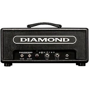 Diamond-Amplification-Positron-Vanguard-Series-18W-Tube-Guitar-Amp-Head-Black