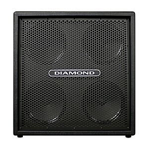 Diamond-Amplification-Custom-4x12-120W-8-Ohm-Guitar-Cab-Black-Black-Metal-Grill