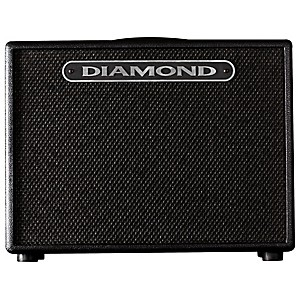 Diamond-Amplification-Vanguard-1x12-75W-16-Ohm-Guitar-Cab-Black