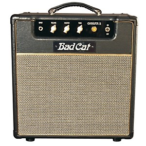Bad-Cat-Cougar-5-5W-Class-A-Tube-Guitar-Combo-Amp-Standard