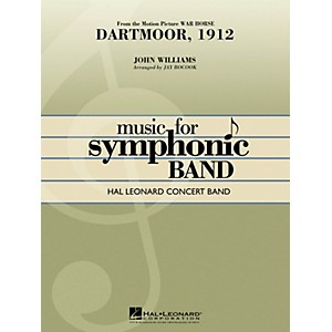 Hal-Leonard-Dartmoor--1912--From-War-Horse----Hal-Leonard-Concert-Band-Series-Level-4-Standard