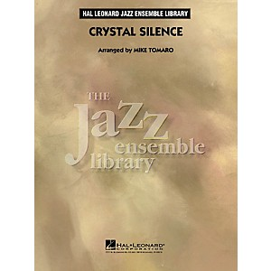 Hal-Leonard-Crystal-Silence---The-Jazz-Essemble-Library-Series-Level-4-Standard