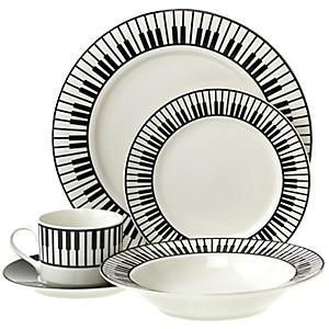 AIM-20-Piece-Dinnerware-Set-with-Keyboard-Design-Standard