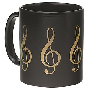 AIM-Black-Gold-Treble-Clef-Coffee-Mug-Standard