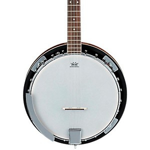 Ibanez-B50-5-String-Banjo-Natural