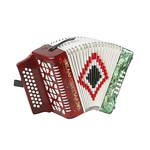 Baronelli-31-Treble-Button-with-12-Bass-Accordion--White