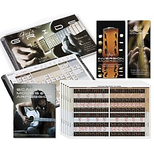 Guy-s-Publishing-Guy-s-Grids--Complete-Set-Standard