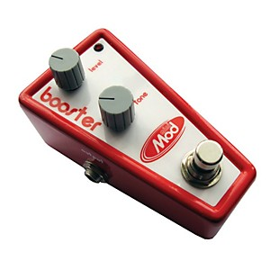 Modtone-Mini-Mod-Clean-Boost-Guitar-Effects-Pedal-Standard
