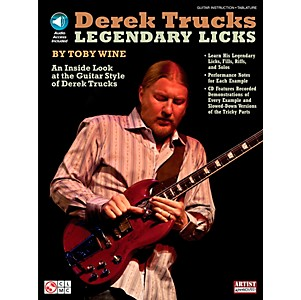 Cherry-Lane-Derek-Trucks-Legendary-Licks-Book-CD-Standard