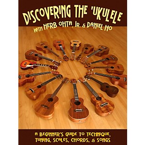 Alfred-Discovering-the--Ukulele-Book-Standard