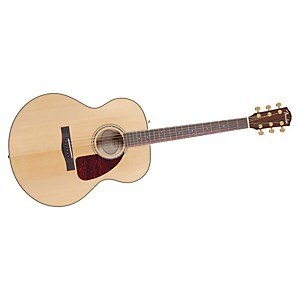 Fender-CJ290S-Flame-Maple-Jumbo-Acoustic-Guitar-Natural