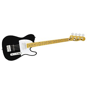 Squier-Vintage-Modified-Telecaster-Bass-Special-Black-Maple-Fingerboard