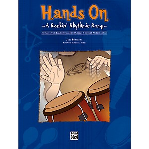 Alfred-Hands-On-Book-Standard
