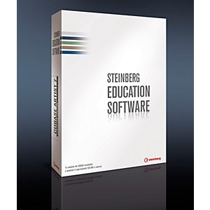 Steinberg-Cubase-7-5-Educational-Edition-Standard