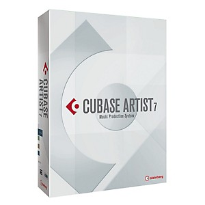Steinberg-Cubase-Artist-7-Upgrade-from-Cubase-Elements-6-7--Cubase-Essential-4-5-Standard