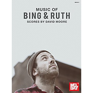 Mel-Bay-Music-of-Bing-and-Ruth-Standard