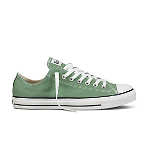 Converse-Chuck-Taylor-All-Star-Ox---Forest-Green-Mens-Size-07