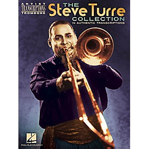Hal-Leonard-The-Steve-Turre-Collection---Artist-Transcription-for-Trombone-Standard