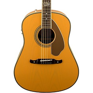 Fender-Ron-Emory-Loyalty-Slope-Shoulder-Acoustic-Electric-Guitar-Blonde