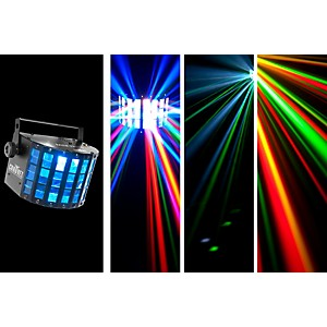 Chauvet-Mini-Kinta-LED-Beam-Effect-Standard