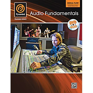 Alfred-Audio-Fundamentals-Book---DVD-Standard