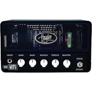 Hayden-Mini-Mofo-15-15W-Tube-Guitar-Amp-Head-Black