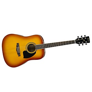 Ibanez-Performance-Series-PF15-Dreadnought-Acoustic-Guitar-Light-Violin-Sunburst