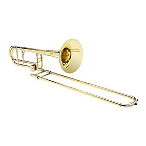 S-E--SHIRES-Custom-7YLW-Tenor-Trombone-with-Tru-Bore-F-Attachment-Lightweight-Yellow-Brass-Bell-TruBore-Valve