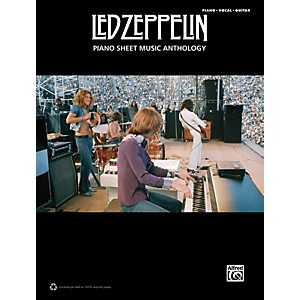 Alfred-Led-Zeppelin-Piano-Sheet-Music-Anthology-PVG-Book-Standard