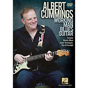Hal-Leonard-Albert-Cummings---Working-Man-Blues-Guitar-DVD-Standard