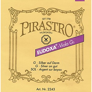 Pirastro-Eudoxa-Series-Viola-C-String-4-4---20-3-4-Gauge