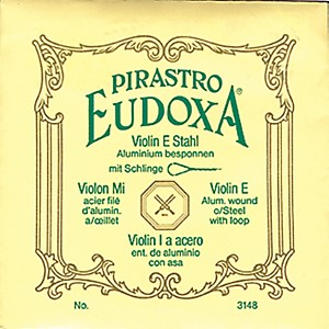Pirastro-Eudoxa-Series-Violin-A-String-3-4-1-2
