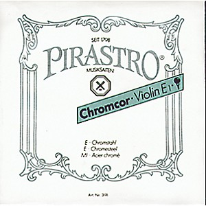 Pirastro-Chromcor-Series-Violin-A-String-1-16-1-32