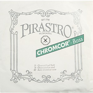 Pirastro-Chromcor-Series-Double-Bass-D-String-1-4