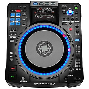 Denon-SC2900-Digital-Controller-and-Media-Player-Standard