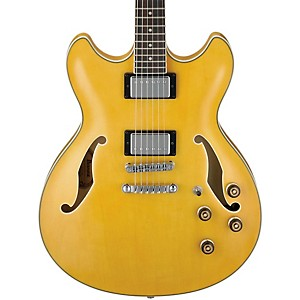Ibanez-Artcore-AS73-Semi-Hollow-Electric-Guitar-Antique-Amber