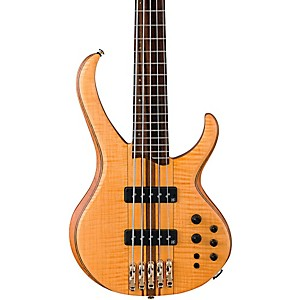 Ibanez-BTB1405E-Premium-5-String-Electric-Bass-Vintage-Natural-Flat