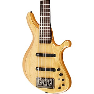 Ibanez-Grooveline-G106-6-String-Electric-Bass-Natural