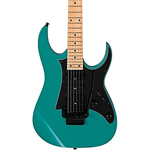 Ibanez-RG450M-Electric-Guitar-Jetstream-Green