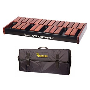 Wernick-MkVI-Bubinga-Xylosynth-w-LED-Display-and-Soft-Bag-2-Octave