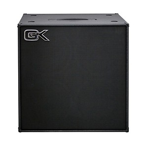 Gallien-Krueger-410-MBE-II-400W-4x10-Bass-Speaker-Cabinet-Black