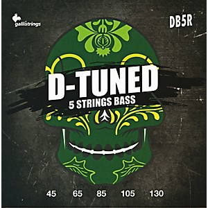 Galli-Strings-DB5R-D-TUNED-5-String-Bass-Strings-45-130-Standard