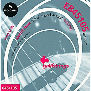 Galli-Strings-EB45105-PROCOATED-Medium-Bass-Strings-45-105-Standard